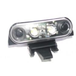 fanale LED superiore cabina VOLVO a binario