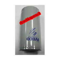 filtro olio originale IVECO CURSOR STRALIS
