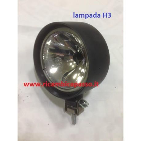 FARETTO LAVORO PICCOLO (LAMPADA H3)