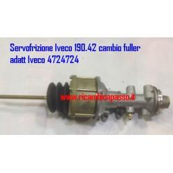 SERVOFRIZIONE SF42 IVECO 190.42