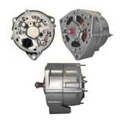 Alternatore 55AH 24V DAF/MAN/MERCEDES