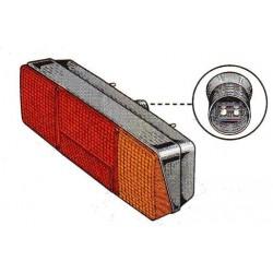 Fanalino posteriore OM 50