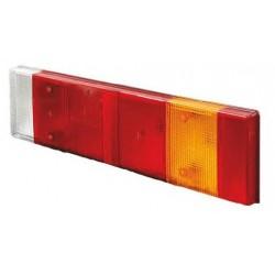 Plastic Taillight EUROSTAR