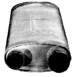 Silencer muffler Iveco 190 36