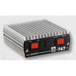 CB 100-watt amplifier