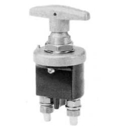 EUROSTAR 24V battery switch with side screw