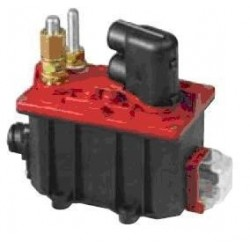 ADR 24V battery switch DETACH THE POSITIVE STRALIS