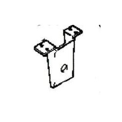 BRACKET FIXING battery switch IVECO