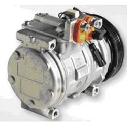 Compressor E24 Eurotech Eurotech Eurotech E31 E43