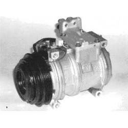 Iveco Stralis Cursor-compressor