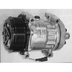 Compressor Iveco Eurocargo Tector