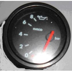 OIL PRESSURE GAUGE IVECO 190.48
