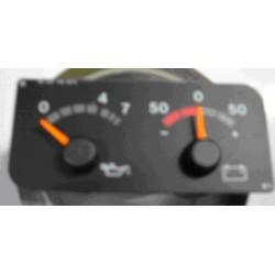 Fuel/Temperature Gauge SCANIA 113/143
