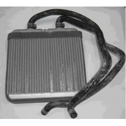 Radiator heating DAILY 99
