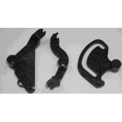 Flip lever kit underhood Daily heating from 93