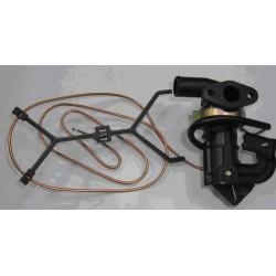 Plastic Iron Tap heating Iveco 50-115