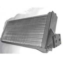 Radiator heating 190.42-190.48 Turbostar