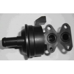 Tap heating Iveco 190.42-48 Turbostar with rubber