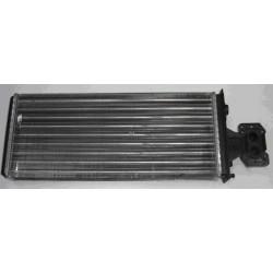 Radiator heating Eurocargo