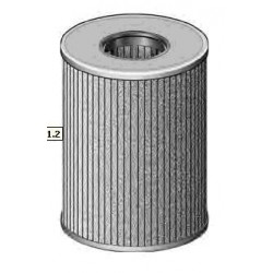 New Croma 2.4 BMW oil filter S1