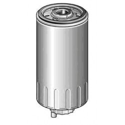 Fuel filter water separation Iveco Daily Since 1999