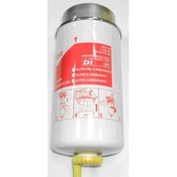Fuel filter LONG Transit Connect 2.4 Tdci 90cv 16v Since 2000