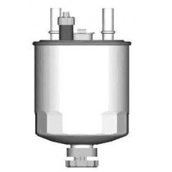 Fuel filter metal KANGOO LAGUNA 1.5 dCi 2.0 dCi from 2007