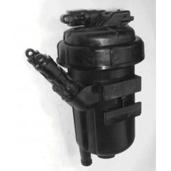 Complete diesel filter Opel Agila 1.3 Multijet from 2003
