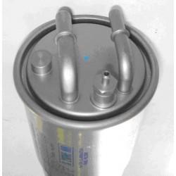 OPEL Corsa 1.3 CDI diesel filter Since 2006