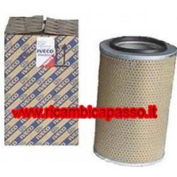filtro aria originale IVECO EUROSTAR E47 STRALIS S43