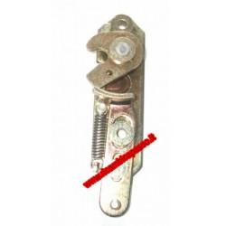 serratura superiore porte posteriore IVECO DAILY
