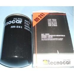 filtro gasolio SCANIA