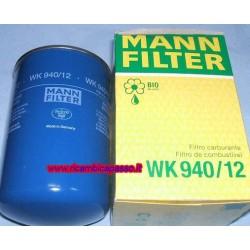 filtro gasolio SCANIA IV 114 124 144