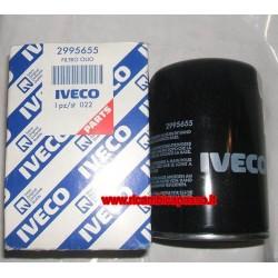 filtro olio IVECO DAILY dal 1999 C15 V15 C17 S18