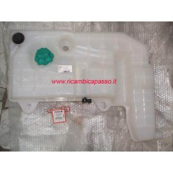 serbatoio vaschetta lavacristalli IVECO STRALIS