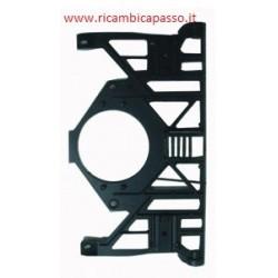 supporto metallo interno specchio SCANIA 124 144 164 R