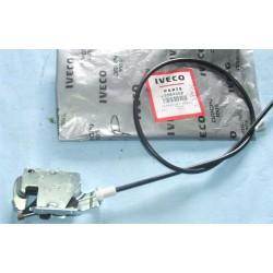 serratura superiore porta posteriore IVECO DAILY dal 2006