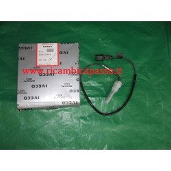 sensore catalizzatore marmitta IVECO DAILY dal 2006