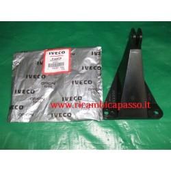 supporto molla gas griglia frontale IVECO EUROCARGO 2003