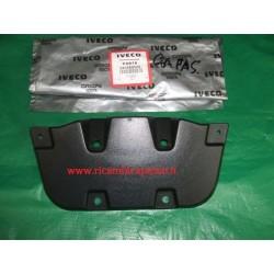 riparo serratura sportellino laterale cabina IVECO STRALIS