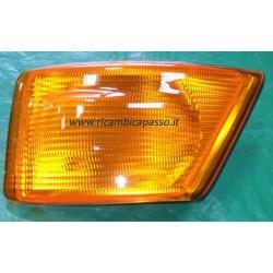 fanale anteriore sx arancio IVECO DAILY dal 1999